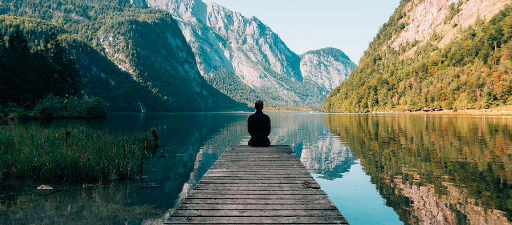 meditation doesn't work