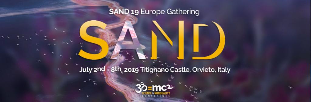SAND Italy